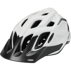 ABUS MountK MTB-Helmet snow white